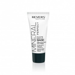 REVERS Mineral Perfect Silicone Make-up Base SILIKONOWA BAZA POD MAKIJAŻ