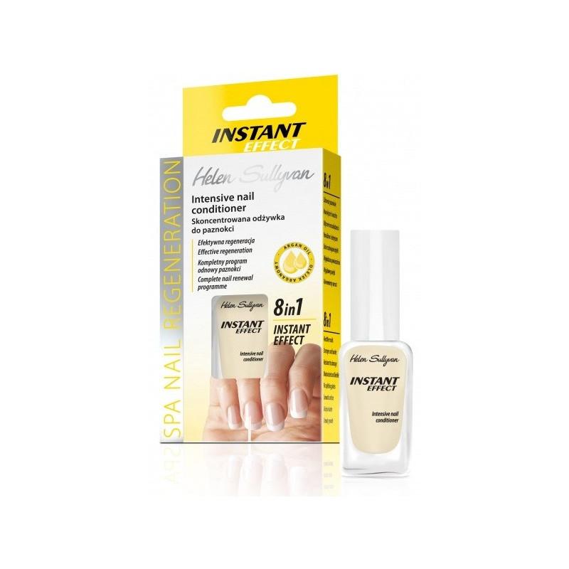HELEN SULLYVAN Instant Effect SKONCENTROWANA odżywka do paznokci 8w1