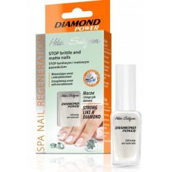 HELEN SULLYVAN SOS Nails Kompleksowa ODŻYWKA dla kruchych i łamliwych paznokci