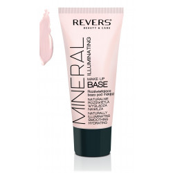 REVERS Mineral Perfect Silicone Make-up Base SILIKONOWA BAZA POD MAKIJAŻ