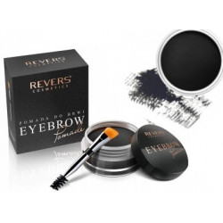 REVERS EYEBROW POMADA DO BRWI  + pędzel LINER DO BRWI blonde