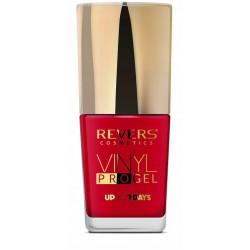 REVERS Vinyl Gel winylowy lakier paznokci TOP 2W1 nr 84