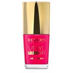 REVERS Vinyl Gel winylowy lakier paznokci TOP 2W1 112