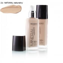 Revers Mineral Perfect 21 NATUAL Naturalny Podkład mineralny